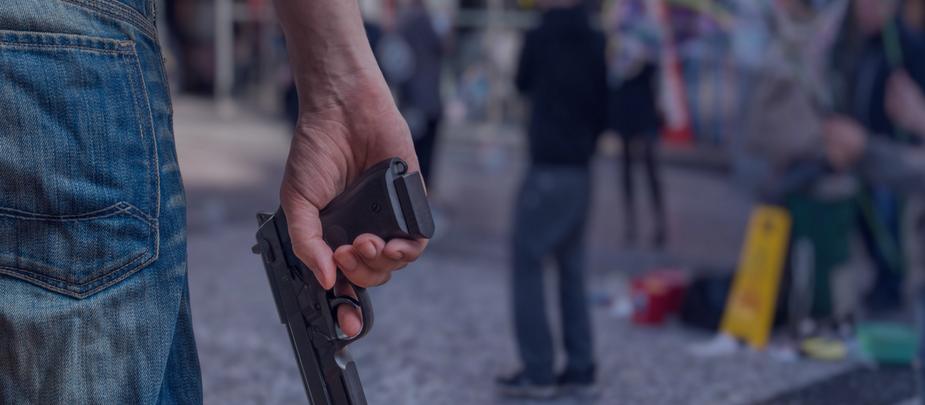 Mass Shootings - Part 1